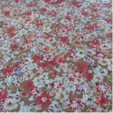 Autumn Floral 100% Cotton