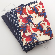 4 Fat Quarter Bundle 100% Cotton (CP8)