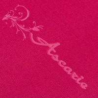 Cerise Pink 100% Plain Cotton Drill