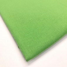 Apple Green 100% Plain Cotton