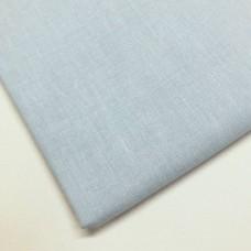Baby Blue 100% Plain Cotton