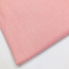 Candy Pink 100% Plain Cotton