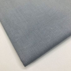 Grey 100% Plain Cotton