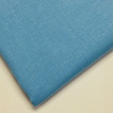 Sky Blue100% Plain Cotton