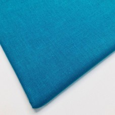 Turquoise  Blue100% Plain Cotton