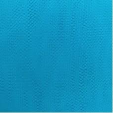 Flo Blue Dress Net