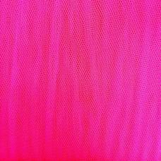 Flo Cerise Dress Net