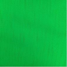 Flo Green Dress Net