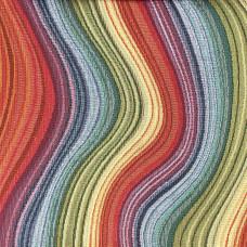 New World Rainbow Tapestry