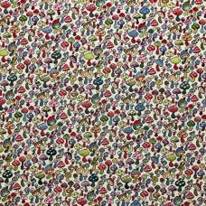 New World Fungi Tapestry