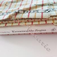 1.8mtr Designer Wool 100% Fabric