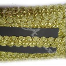 Gold Ric Rac