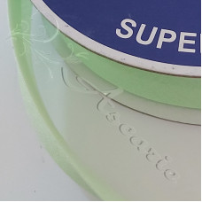 25mm Light Green Cotton Bias Binding