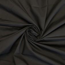 Black PolyCotton