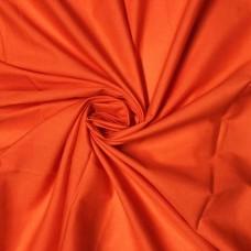 Orange PolyCotton