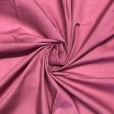 Dusky Pink PolyCotton