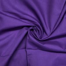 Cadbury Purple PolyCotton