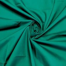 Emerald Green PolyCotton