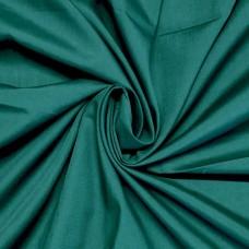Dark Green PolyCotton