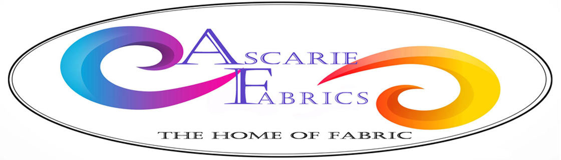 Ascarie Fabric